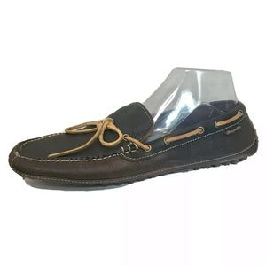 Cole Haan Mens Size 10 Driving Moccasins Shoes